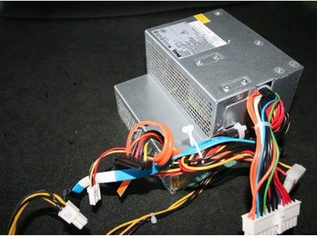 Dell DESKTOP 280W POWER SUPPLY H280P-01 NH429